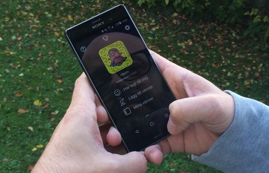 Snapchat for virksomheder. Her et par gode råd