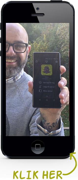 Se her, hvordan du nemt kan lave content med din mobil